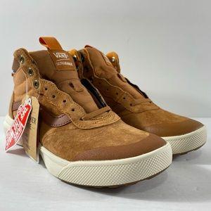 Vans UltraRange Hi MTE Glazed Ginger Sneakers